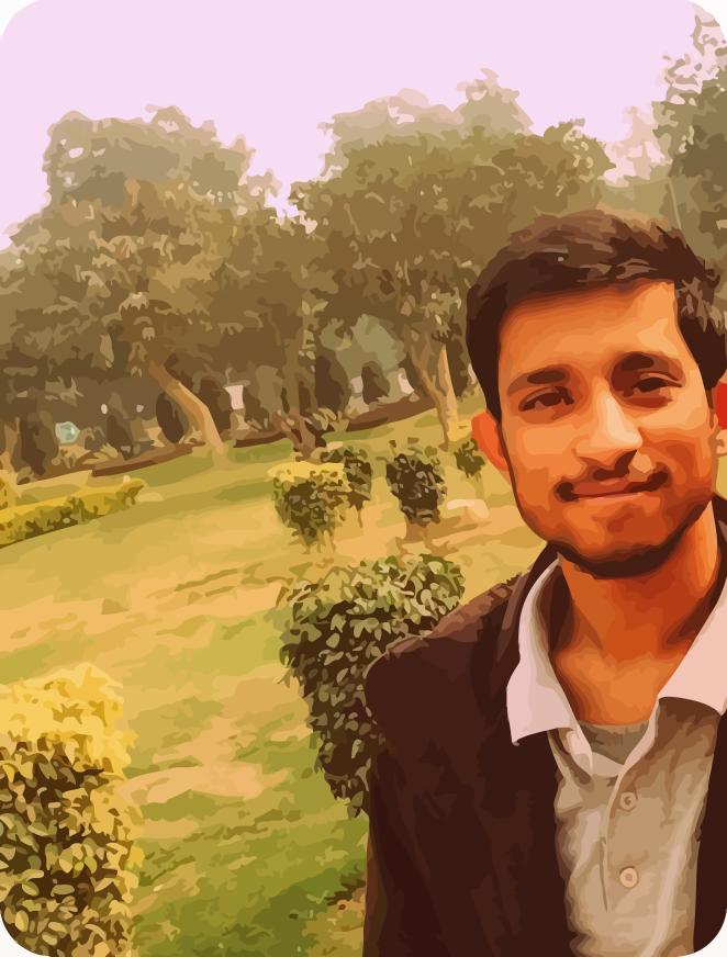 Yatharth Singh